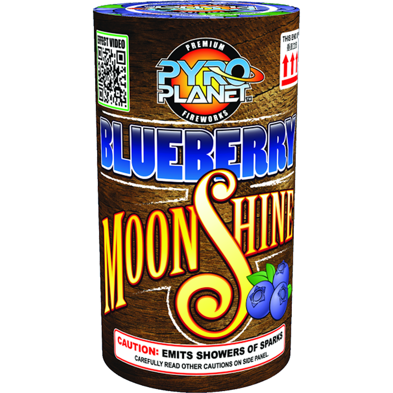Moonshine Blueberry