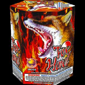 Fox Howl