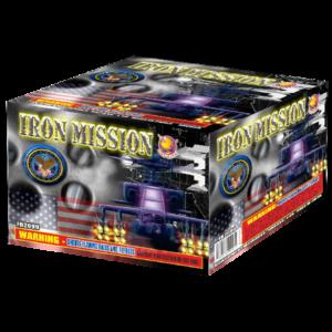 Iron Mission